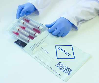 Reduce Your Costs for Biological Sample Transport