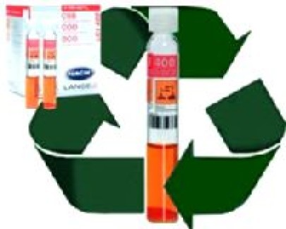Reagent Recycling for Responsible Waste Management