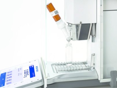Address Bottlenecks in Pharmaceutical and Biotech R&D with Automated Powder Dispensing Technology