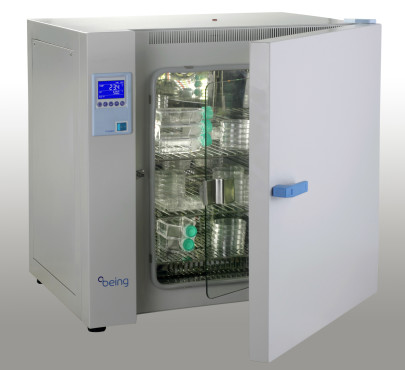 New Microbiological Incubators Introduced