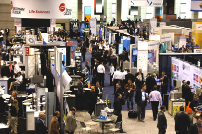 Celebrate 70 Years of Laboratory Science and Instrumentation Innovation at Pittcon 2019