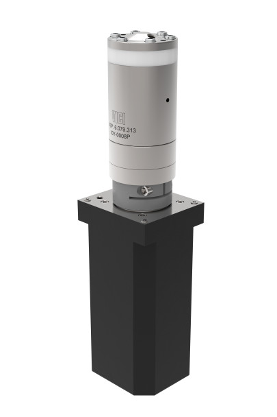 Introducing our new VICI M Series pump rated up to 1500 psi