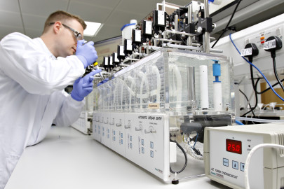 CRO Provides Drug Discovery Assays to Medicines Catapult