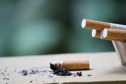 How Does Nicotine Affect Cells?