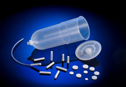 Next Generation Porous Plastic for Healthcare Applications