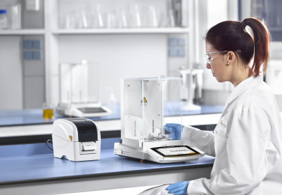 Sartorius Introduces Cubis<sup>®</sup> II Modular Laboratory Balances for Improved Operational Efficiency and Unmatched Flexibility