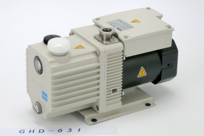 Magnetically Coupled, Rotary Vane Pumps from ULVAC for Clean, Leak-free Vacuum