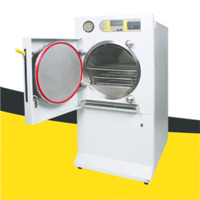 Energy Efficient Front Loading Autoclaves Lower Running ...