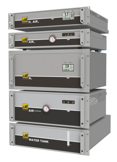 Premium Gas Generators and Calibration Systems