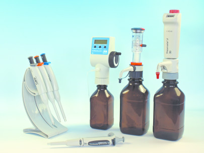 Hecht-Assistent® Lab Products - for Liquid Handling and so much more...