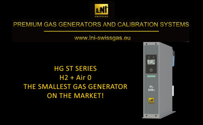 Premium gas generators and gas calibration systems