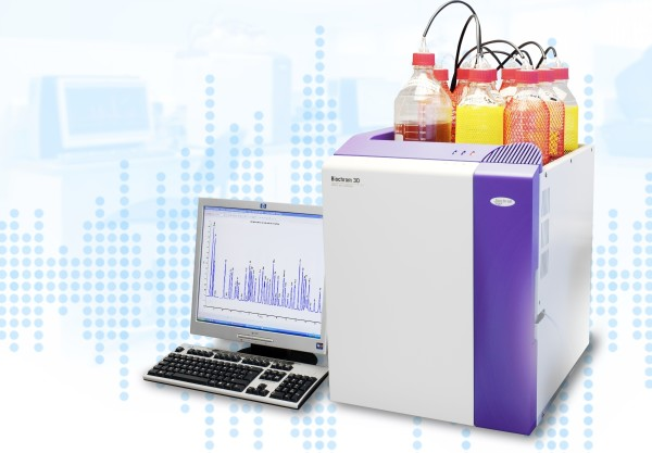 Biochrom 30 Amino Acid Analyzer Applications for food and ...