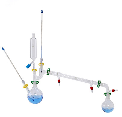 Highly Versatile Jointed Glassware for Every Laboratory Application