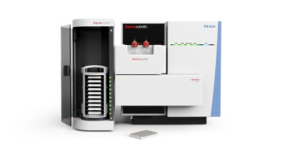 New Direct-Sampling Ion Source Simplifies Sample Preparation in Routine Applications