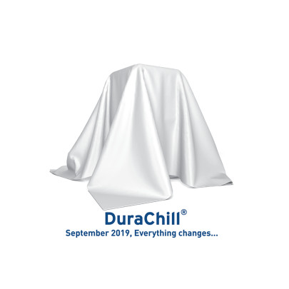 DuraChill Portable Recirculating Chillers...Everything Changes