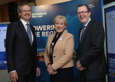 New €2.75m Fund to Drive Productivity