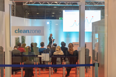 Cleanzone has the power to initiate and promote new technologies