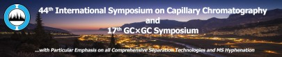 44th International Symposium On Capillary Chromatography and the 17th GC×GC Symposium