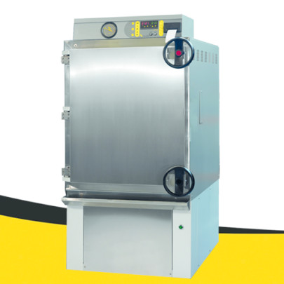 Priorclave RCS Autoclaves Can Improve Lab Efficiency