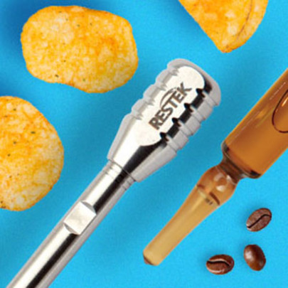 Improve Acrylamide Analysis with a Longer-Lasting LC Column
