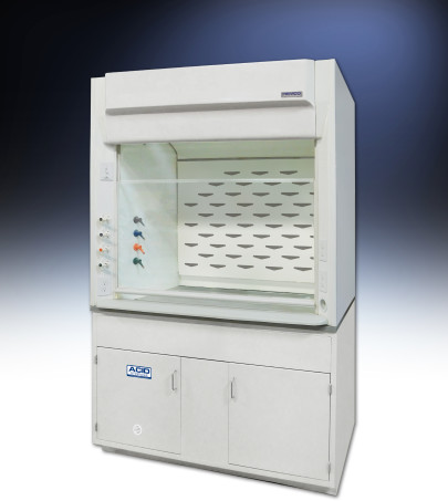 New High-performance Laboratory Fume Hoods Announced