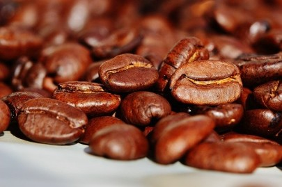 Can Caffeine Offset the Effects of a Bad Diet?