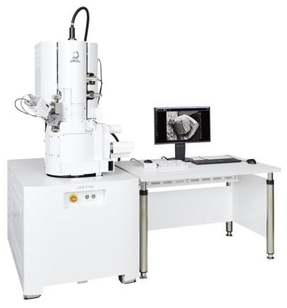 New Scanning Electron Microscope with Automated Analytical Intelligence