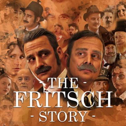 Fritsch Film Celebrates 100th Anniversary