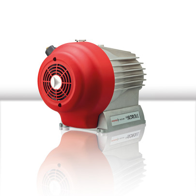 The new generation of scrollpumps! Pfeiffer Vacuum introduces extremely quiet, dry pumps