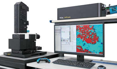 New Generation Automated Raman Imaging Microscope Introduced