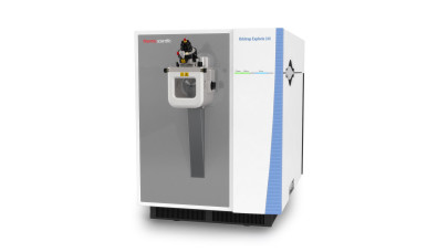 New, Versatile High-Resolution Mass Spectrometer Expands Market-leading Platform