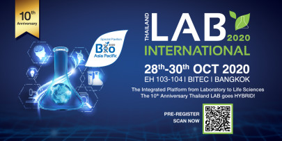 Thailand LAB's 10th-Year Celebration Goes Hybrid