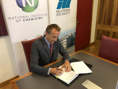 Membership of ILL opens Business and Research Pathways for Slovenia