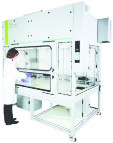 Bio-Safety Enclosures for Liquid Handling Automation