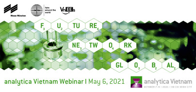 analytica Vietnam Webinar: Opportunities and Challenges in Vietnam's Analysis and Lab Tech Market