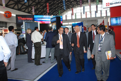 analytica Anacon India Conference even more international